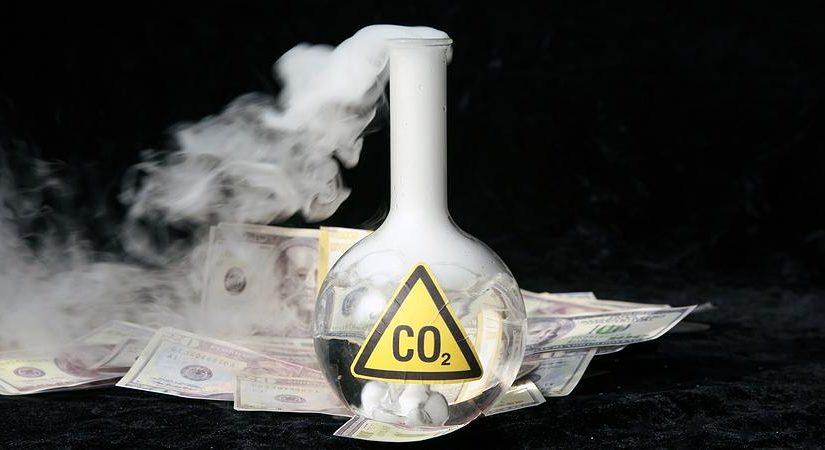 Die Geschichte einer Seuche namens CO2-Hysterie