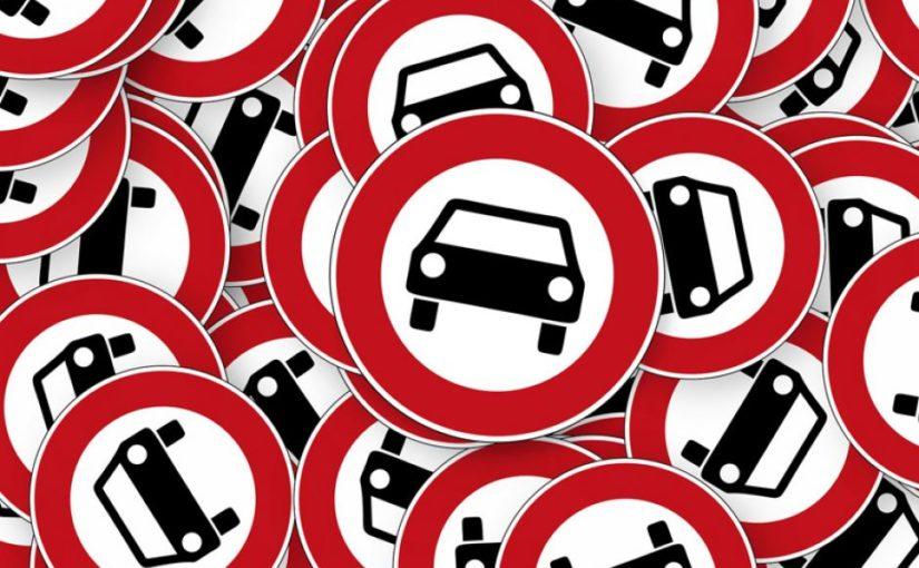 Fahrverbote sind übertrieben
