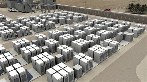 Die Illusion der Speicherbatterien