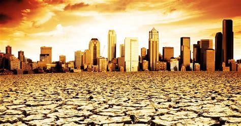 Das globale 2 °C Experiment