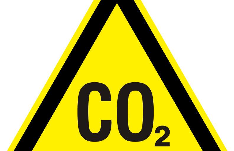 Zusammensetzung der Luft / Luftfeuchte Luft-Bestandteile und CO2