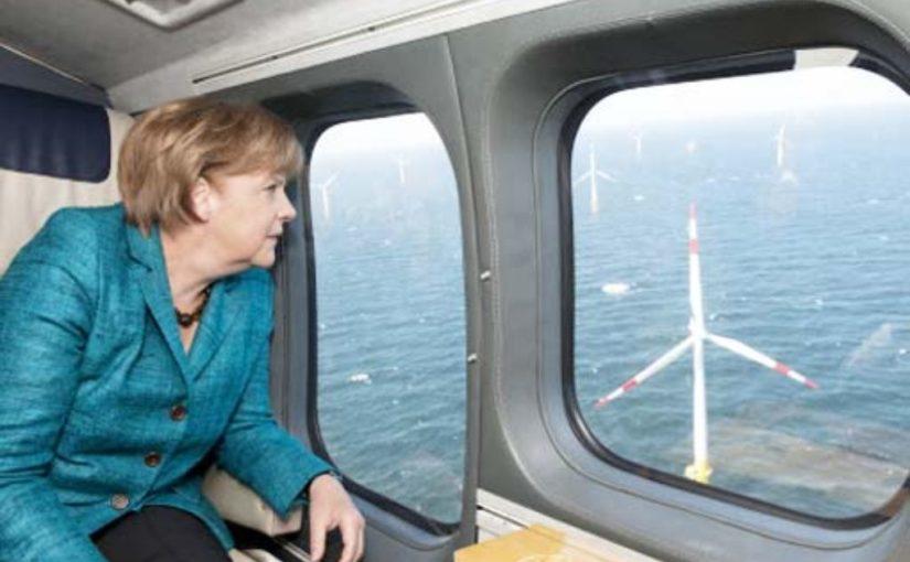 Das 70.000-Tonnen-Problem der Energiewende