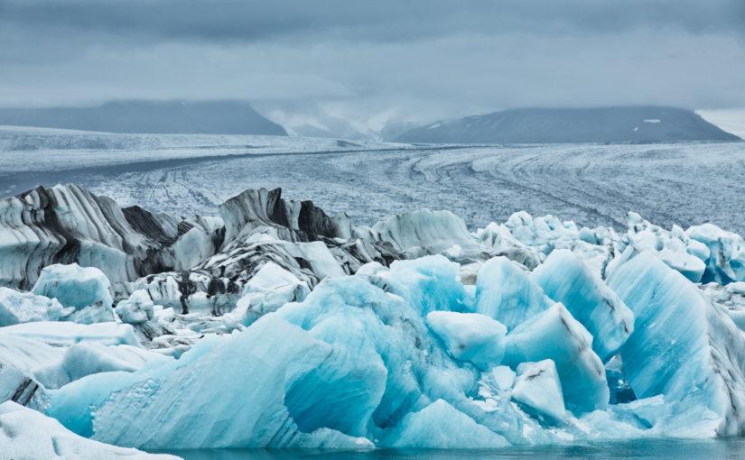 Der Doomsday-Gletscher