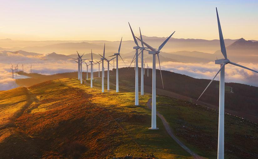 Interessante Details zu Windkraftanlagen