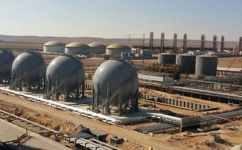 Neue US-Studie: Flüssiggas ist klimaschädlicher als Kohle