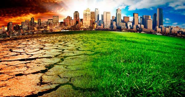 Das Klima, eine statistische Größe