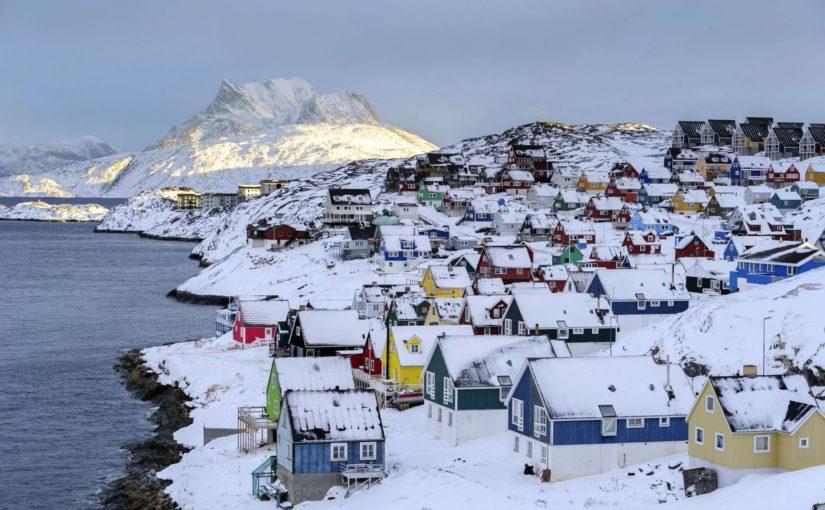Grönland mal nachgerechnet