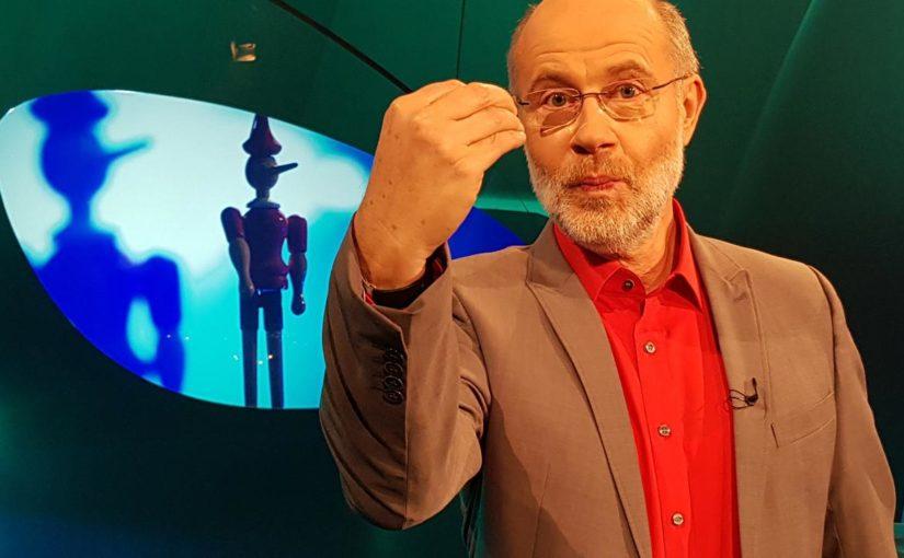 Harald Lesch – Klimaprofi