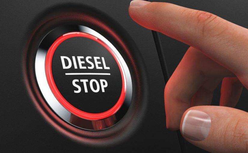 Debatte um Feinstaub: Comeback für den Diesel