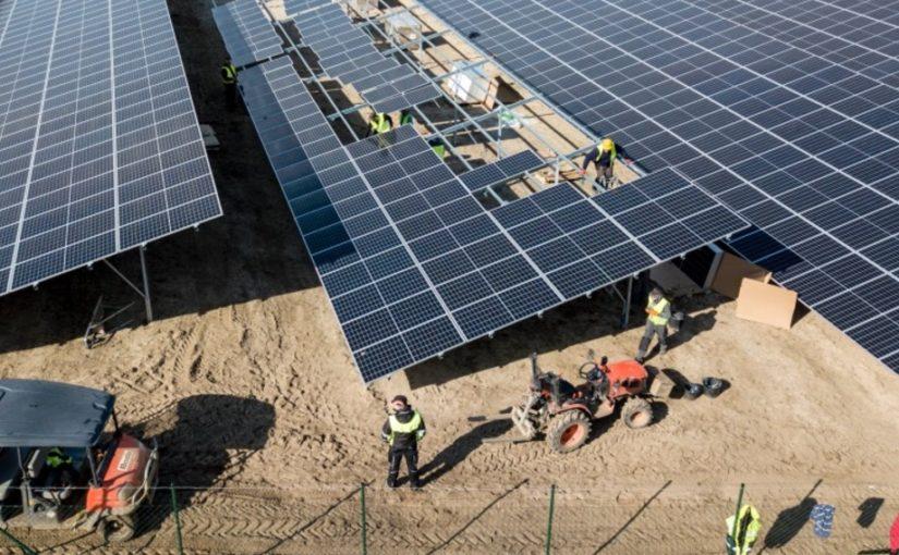 Die Solarenergie-Perversion in Australien